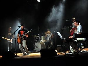 Banda Fábrica Petrópolis 2 (Foto: Bruno Avellar)