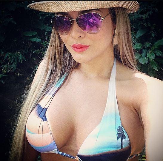 Geisy Arruda (Foto: Instagram / Reprodução)