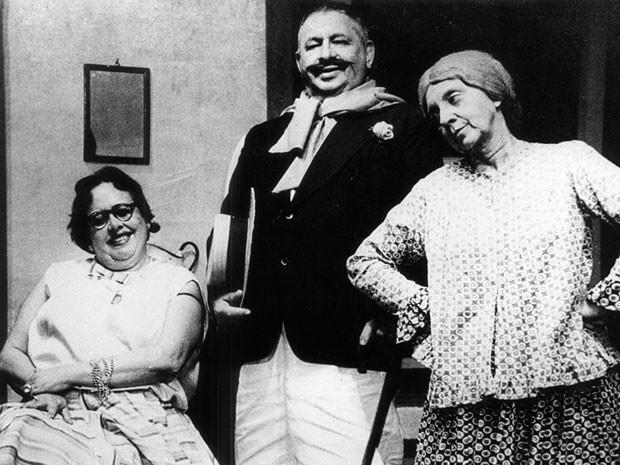 'Um sábado em 30' tem quase 50 anos de história (Foto: Arquivo TAP / Divulgação)