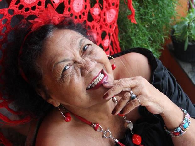 Dona Onete (Foto: Divulgação)