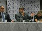PF encontra R$ 600 mil em dinheiro em empresa dona da banda Aviões