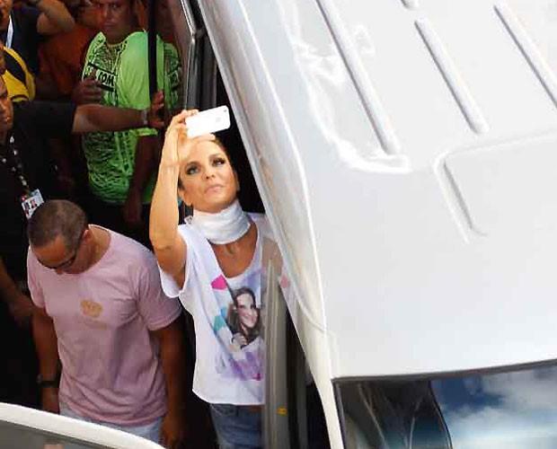 ivete (Foto: Ricardo Cardoso)