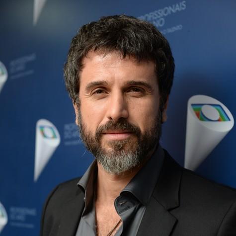 Eriberto Leão (Foto: TV Globo)