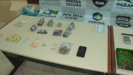 Polícia Civil de Guarapuava deflagra 2ª fase da Operação 'Bala da Noite'