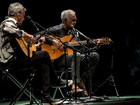 Show de Gil e Caetano ainda não tem data para acontecer em Salvador