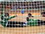 Goalball: Brasil é goleado pelos EUA e dá adeus à briga pela medalha de ouro