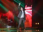 De volta ao The Voice, Sam Alves canta 'Troublemaker', de Olly Murs