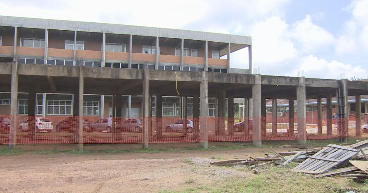 G1 - Laboratórios da Universidade de RO continuam interditados pela Justiça  - notícias em Rondônia 8c53fed9d5