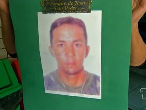 Marlisson Antônio dos Santos Nazaré, tinha 31 anos quando foi morto em Santarém (Foto: Reprodução/TV Tapajós)
