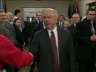Procurador-geral nomeado por Trump é acusado de mentir para Congresso