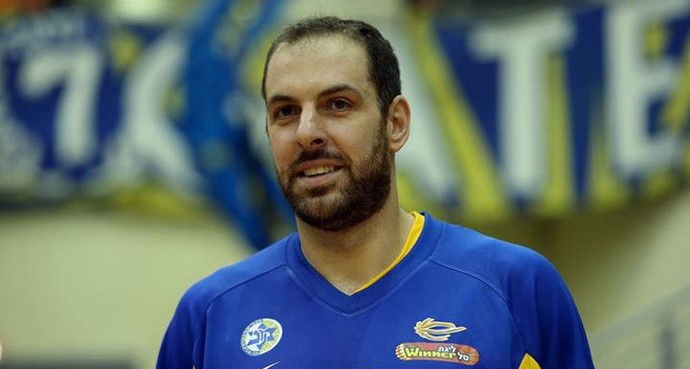Aleks Maric, basquete (Foto: Facebook)