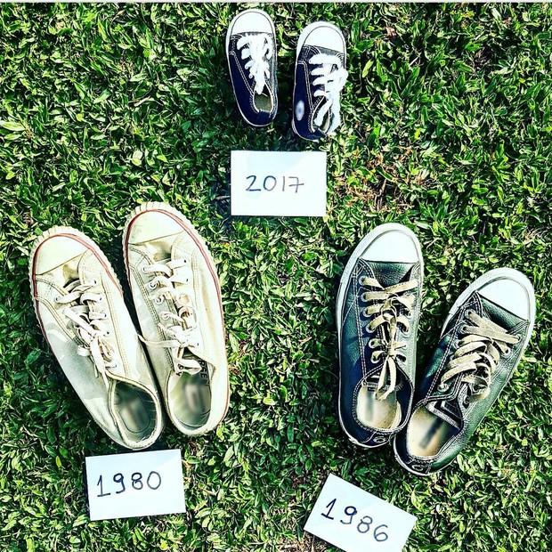 Rafa Brites anuncia gravidez  (Foto: Instagram / Reprodução)
