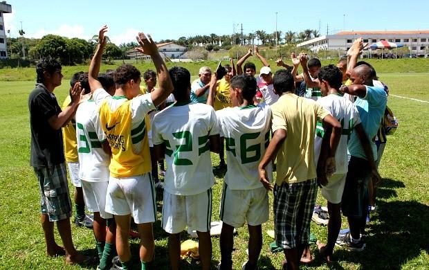 Libermorro e Fast, Amazonense de Juniores (Foto: Adeilson Albuquerque/GLOBOESPORTE.COM)