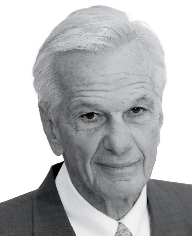 """FRASISTA O empresário Jorge Paulo Lemann. """"Não quero ser como esses caras que tocam o Citibank. Prefiro ter mais tempo, mais senso de humor  e ser mais rico"""" (Foto: Andre Dusek/Estadão Conteúdo)"""
