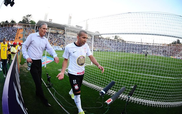 emerson corinthians atlético-mg (Foto: Marcos Ribolli / Globoesporte.com)