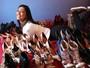 Amanda Djehdian tem mais de 150 pares de sapato: 'Sou viciada'