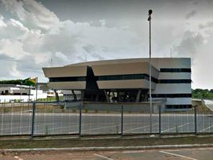 TJ-AC criou gabinete de crise nesta quinta-feira (12) contra violência no estado  (Foto: Reprodução/Google Street View)