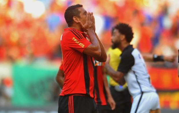 """BLOG: Diego Souza declara amor ao Sport e diz: """"Vou Voltar"""""""