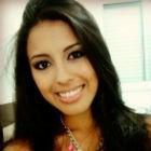 Andressa Ferreira (Foto: Arquivo Pessoal)