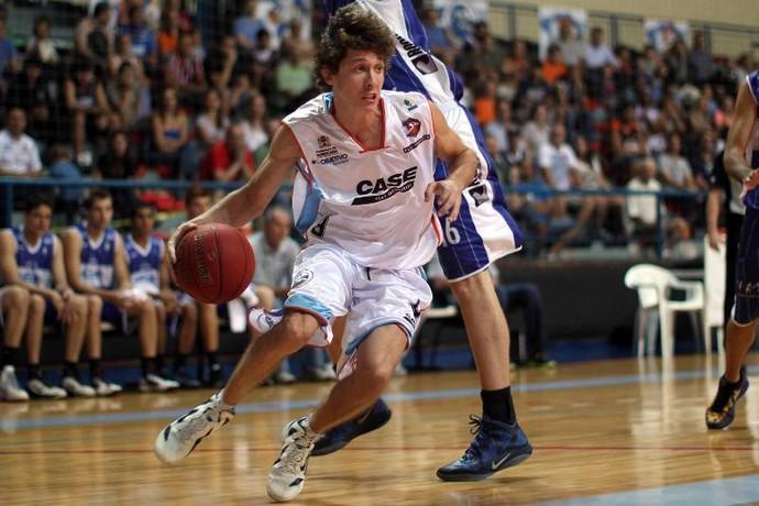 Armador Neto, Liga Sorocabana de Basquete, LSB (Foto: Gaspar Nóbrega / Inovafoto)