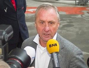 Johan Cruyff (Foto: EFE)