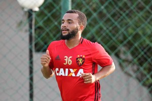 Samuel Xavier Sport (Foto: Aldo Carneiro/Pernambuco Press)