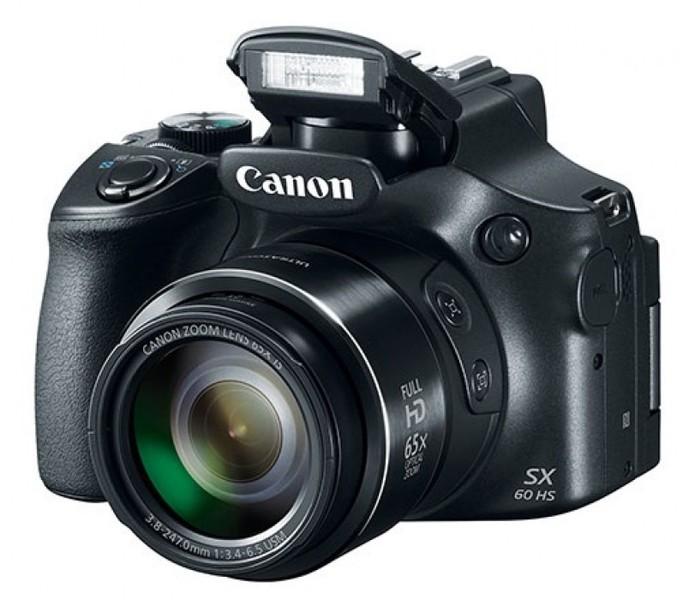 de595c472e O modelo da Canon é mais portátil para o dia a dia. (Foto