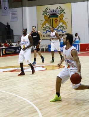 Caxias do Sul, Liga Sorocabana, LSB, Sorocaba, NBB, basquete (Foto: Marcus Bueno / ETEX Assessoria)