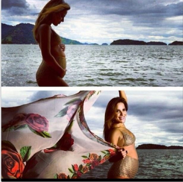 Vanessa (Foto: Reprodução/Instagram)