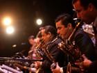 Amazônia Jazz Band faz concerto gratuito no Theatro da Paz