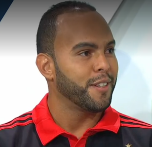 Alecsandro, Flamengo; Seleção SporTV (Foto: Reprodução SporTV)