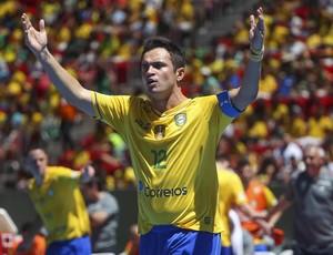Falcão futsal mané garrincha (Foto  Andre Borges   GDF) 16c53cf7564ec