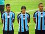 Porto libera dois atletas considerados titulares durante primeiro turno do PE
