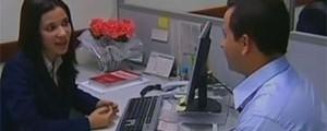 Veja os 7 piores erros da linguagem corporal (Reprodução/TV Globo)