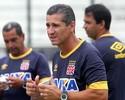 Jorginho indica Vasco com Rafael Vaz e Mattos entre titulares contra o Tigres
