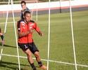 Pedro Bambu e Marllon desfalcam o Atlético-GO contra o Oeste, no Serra