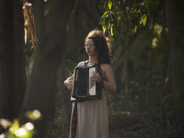 Sonho no Parque é uma das atrações da Semana Cultural de Cosmópolis (Foto: Valerie Mesquita)