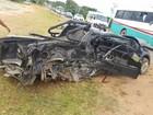 Homem morto em acidente na BA-099 é suspeito de matar namorada, diz PM