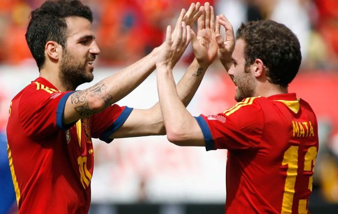 Road to Brazil   Espanha participará de competição pré-Copa nos EUA ... d96ddf92f342c