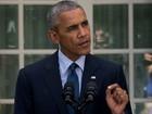 Obama: caso de e-mails de Hillary não deve se basear em 'insinuações'