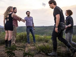 Filme Entrando Numa Roubada (Foto: Divulgação)
