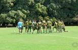Cuiabá se prepara para enfrentar o ASA pela Série C do Brasileiro