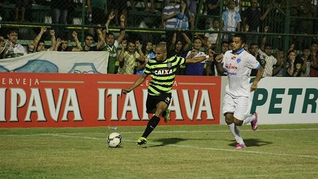 Paysandu x Coritiba - Zinho Oliveira (Foto: Fernando Torres/Ascom Paysandu)