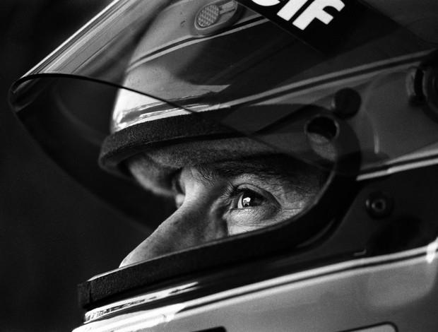 Ayrton Senna imola 1994 (Foto: Getty Images)