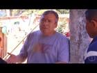 Dr. Adriano visita zona rural de Cabo Frio e conversa com moradores