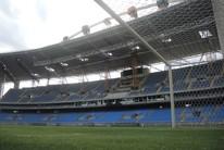 Saiba tudo sobre os estádios do Carioca (Cauê Rademaker / GloboEsporte.com)