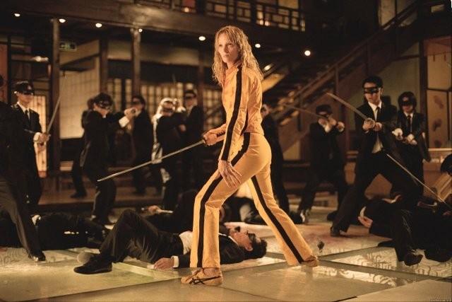 Kill Bill (Foto: .)