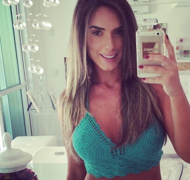 Nicole Bahls (Foto: Instagram/Reprodução)