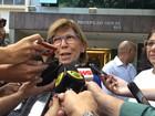 Mulher de Pezão diz que exames devem ser entregues na quinta