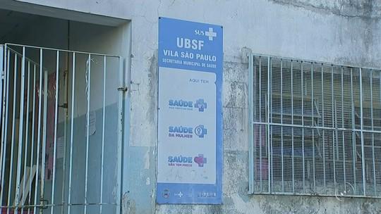 Moradores reclamam das más condições da UBS em Capão Bonito